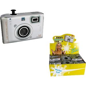 waterspuit camera
