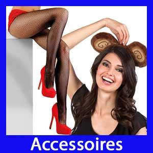 Feestarikelen Accessoires