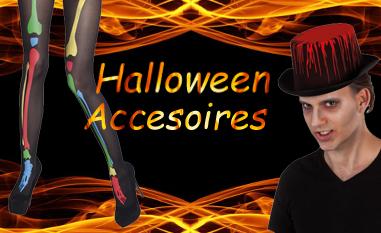 Halloween Accesoires