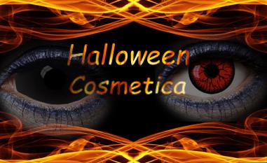 Halloween Cosmetica