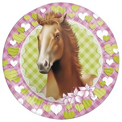 Bordjes Paard