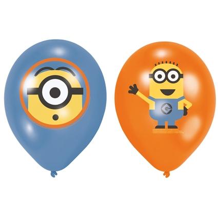 ballonnen_minions