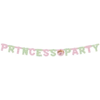 Letterslinger Princess
